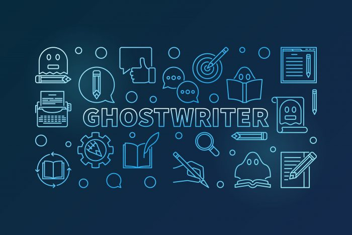 5 Insider Secrets to Your First Ghostwriting Gig