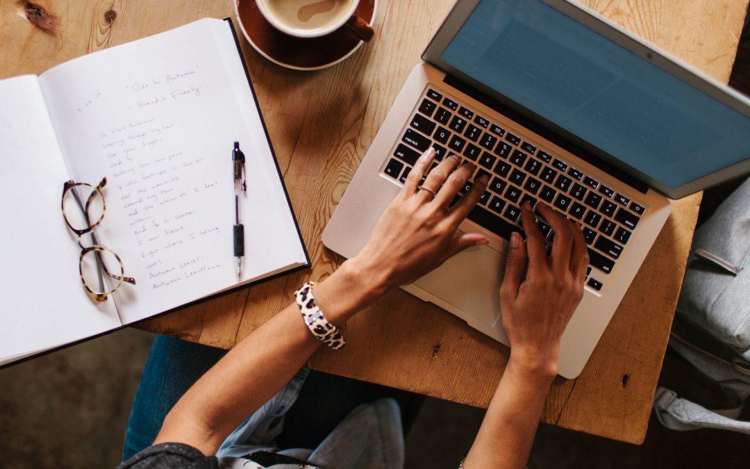 3 Types of Ghostwriter