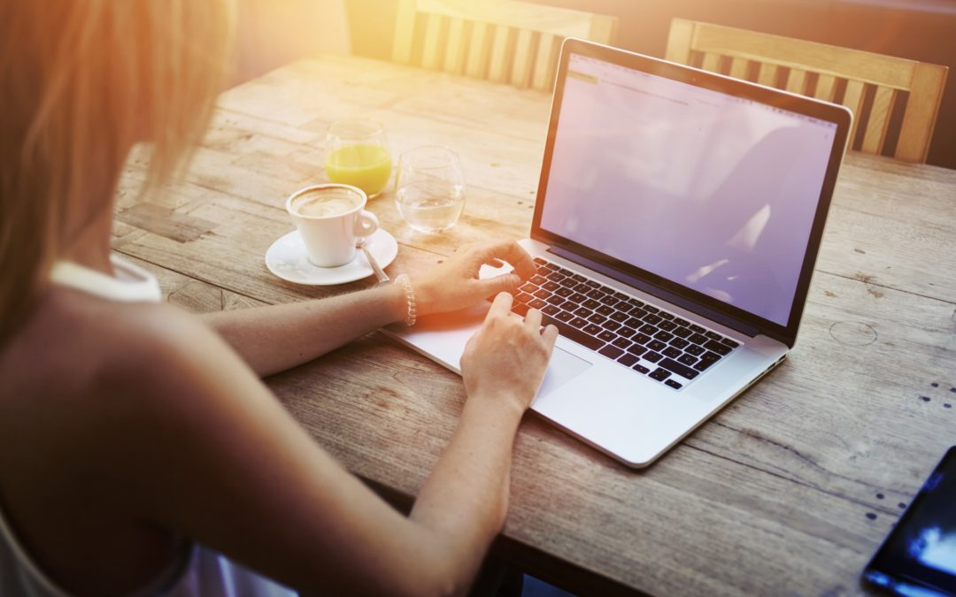 Tips & Tricks for Remote Work in a Pandemic
