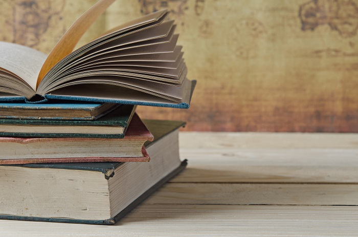 The Story Behind 3 Famous Ghostwritten Books